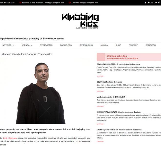 KLUBBING-KIDS