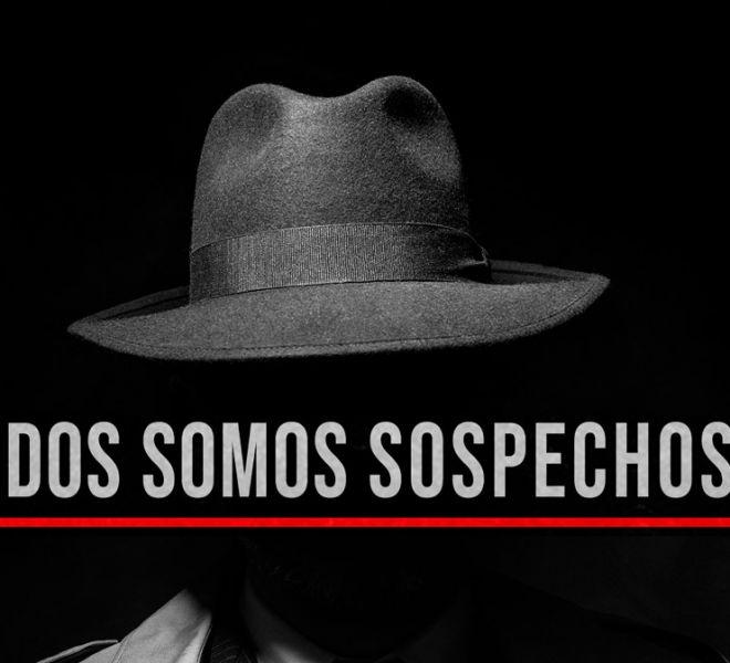SOSPECHOSOS